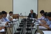 Ngành y tế  chuẩn bị các trạm ứng cứu dã chiến đối phó với bão Haiyan