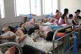Bộ Y tế đặt mục tiêu không để dịch lớn xảy ra trong năm 2014