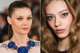 6 xu hướng makeup sành điệu cho 2015