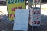 """Ghi số đề """"hợp pháp"""", công khai ở Bình Phước"""