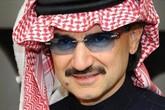 Tài sản của người đàn ông giàu nhất Trung Đông