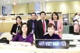 Việt Nam đạt được nhiều thành tựu  trong cải thiện tình trạng sức khỏe sinh sản