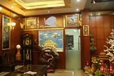 Biệt thự vàng khối 24K của đại gia tuổi ngựa Hà Nội