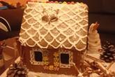 Bánh Noel sang chảnh ở bếp các bà nội trợ đảm