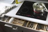 6 lý do để chọn dùng bếp từ