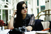 Ái nữ Việt thừa kế tập đoàn nghìn tỷ tiết lộ đời tư