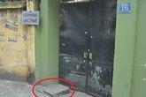 Hà Nội: Bé trai sơ sinh bị bỏ rơi giữa đêm khuya lạnh