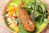 Những món cá lạ của ẩm thực Nha Trang