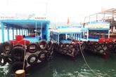 Nha Trang thoát bão số 4, Phú Yên mưa diện rộng