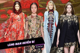 10 xu hướng thời trang thu đông 2014
