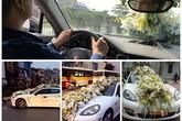 Choáng với đám cưới chi tiền hoa 30 triệu, nhẫn 1 tỉ ở Hà Nội