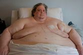 Người đàn ông béo nhất thế giới qua đời ở tuổi 44
