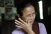 Sau 10 năm sóng thần, mẹ mới tìm thấy thi thể con