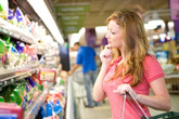Cách lựa chọn các loại thực phẩm sạch nhất cho gia đình