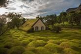 Cận cảnh những ngôi nhà đẹp tựa cổ tích giữa thiên nhiên