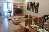 Thiết kế trong căn hộ giá 32 triệu đồng/m2 tại Times City