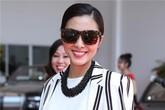 Học cách kết hợp với áo khoác hờ mới nhất từ sao Việt