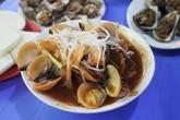 Rủ nhau đi ăn ốc xào rẻ, ngon ở Phạm Hùng