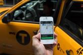 """Lý do khiến taxi Uber vừa được """"khen"""" lại vừa bị """"chê"""""""
