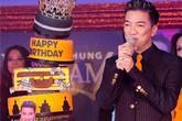 Tiệc sinh nhật xa xỉ bậc nhất của Đàm Vĩnh Hưng, Lý Nhã Kỳ
