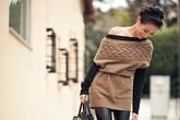 7 cách dễ dàng diện váy len quyến rũ nhất