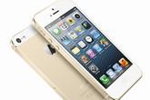 iPhone 6 mới ra dìm giá iPhone 5S xuống đáy