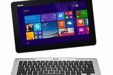 Ra mắt laptop kiêm máy tính bảng giá 10 triệu