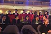 Ví, Giặm Nghệ Tĩnh được Unesco vinh danh Di sản nhân loại