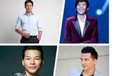 """Ai sẽ là quý ông """"hot"""" nhất màn ảnh Việt năm 2013?"""