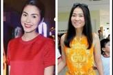 Vì sao Tăng Thanh Hà, Thu Minh im lặng trước tin đồn có bầu?