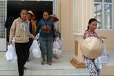 Ngày vui ở xã nghèo Phú Lộc