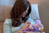 Cảm động tấm lòng cao cả của người mẹ ung thư hy sinh thân mình cho con gái