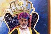 Vị vua độc thân của thế giới Ả Rập