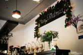3 quán cà phê cho đêm Giáng sinh ấm áp ở Hà Nội
