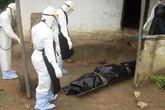 Ebola giết chết gần 3.100 người ở Tây Phi, xót thương số phận của những đứa trẻ trong tâm dịch