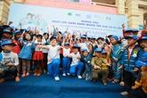 Bước ngoặt 15 năm Bảo vệ nụ cười Việt Nam
