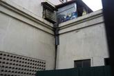 Bộ Xây dựng vào cuộc vụ lún nứt nguy hiểm tại chung cư Đền Lừ 2