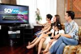 """SCTV ra mắt dịch vụ """"VOD""""  xem truyền hình theo yêu cầu"""