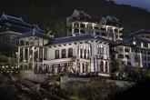 Việt Nam có khu nghỉ dưỡng sang trọng bậc nhất thế giới