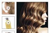 5 mẫu tóc xoăn dễ tạo kiểu khi ngủ