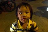 Một đêm chặn đầu xe xin tiền của bé trai ở Sài Gòn