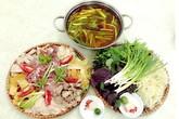 Đi ăn lẩu Pí Lù vừa ngon vừa rẻ tại Hà thành