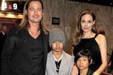 Jolie tiết lộ Pax Thiên nấu ăn ngon nhất nhà