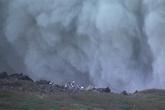 Chuyện kể lại của những người may mắn thoát chết trên đỉnh núi lửa Nhật
