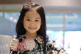 Cô bé Hà Nội 7 tuổi lọt top 10 mẫu nhí trên báo Mỹ