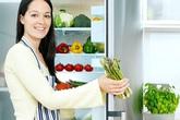 Nỗi ám ảnh vi khuẩn từ tủ lạnh