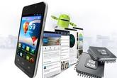 Những smartphone dưới 2 triệu đồng đáng dùng
