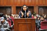 Di nguyện xúc động của cô gái Iran bị treo cổ vì giết kẻ hiếp dâm mình