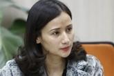 BTV Lê Bình: 'Tôi và chồng đã hết giai đoạn cãi vã'