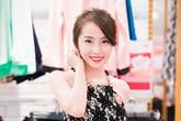 Quỳnh Nga tất bật chạy show trước đám cưới